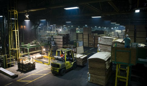 The biggest safety hazards in the Lumber Industry