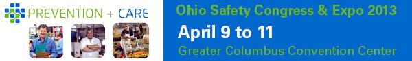 ohio safety congress banner