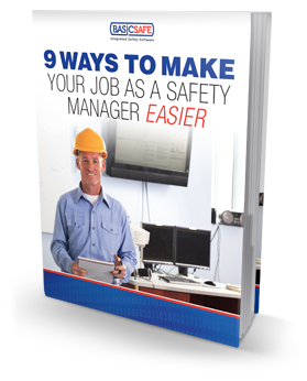9 Ways to Make you Safety Manager Job Easier