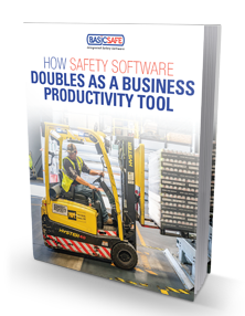 How Safety Software Doubles as a Business Productivity Tool