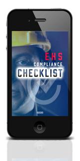 EHS_Compliance_Checklist_Mockup