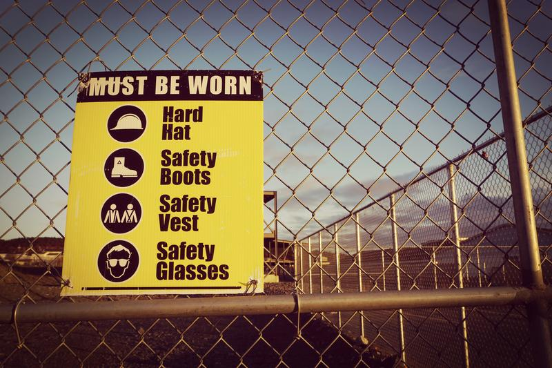 What Safety Managers Need to Know about Posting Signs at Work