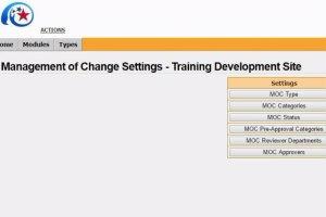 basicsafe management of change module
