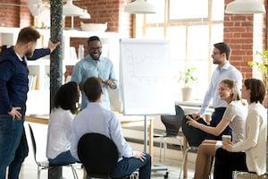 company-training-engaging