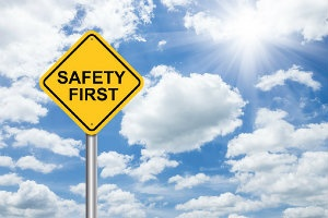 outlook on safety