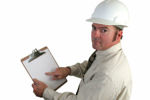 rights during an OSHA inspection
