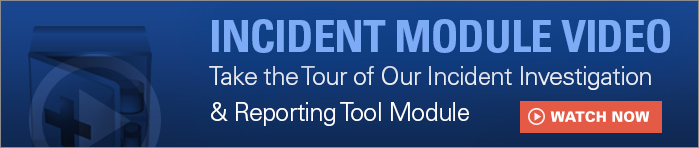 Incident Investigation and Reporting Blog CTA